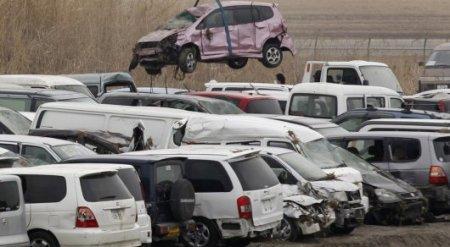 Введение утилизационного сбора для авто отложили в РК
