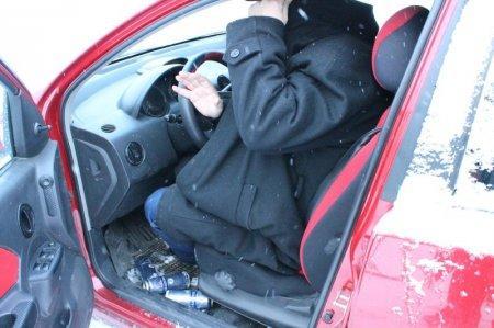Сотрудники полиции Мангистау пообещали не делать снисхождения пьяным водителям в новогодние праздники