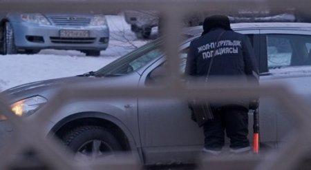За взятку полицейскому в две тысячи тенге костанайца оштрафовали на 400 тысяч
