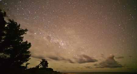 Красивейшую комету могут наблюдать казахстанцы в новогоднюю ночь
