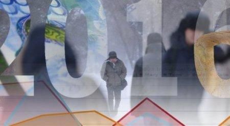 Что изменится в жизни казахстанцев в новом 2016 году