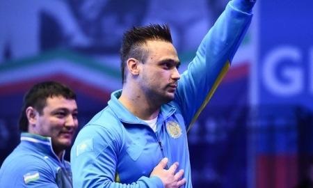 Илья Ильин номинирован на звание лучшего тяжелоатлета мира