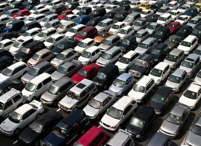 За покупку старых машин казахстанцам придется заплатить налог от 500 тыс. до миллиона тенге