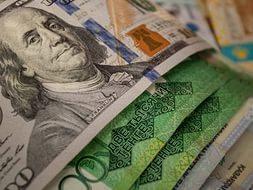 Нацбанк не будет вводить ограничения на операции с иностранной валютой
