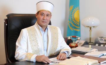 Верховный муфтий Казахстана выразил свое мнение касательно брошенных новорожденных