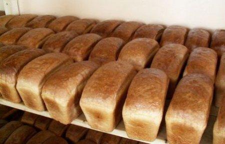 Государство прекратило субсидировать производство социального хлеба