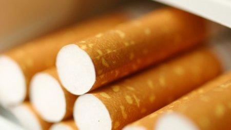 Минимальные цены на сигареты в Казахстане повысились до 240 тенге за пачку