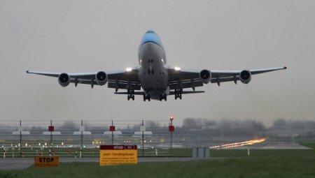 Пассажир ранил второго пилота самолета на рейсе из Амстердама в Пекин