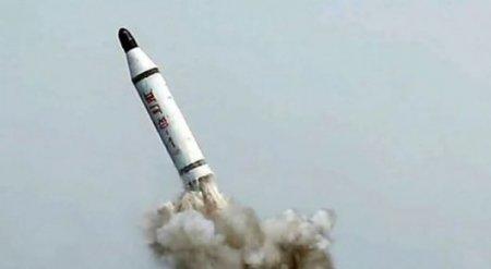 Испытание водородной бомбы в КНДР вызвало землетрясение - СМИ