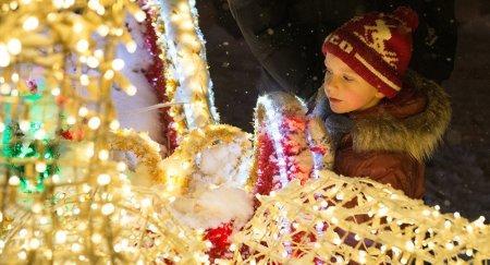 Назарбаев поздравил казахстанцев с праздником Рождества