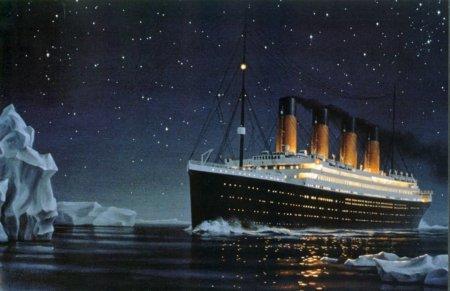 Казнет покорила астанинская пародия на «Титаник»
