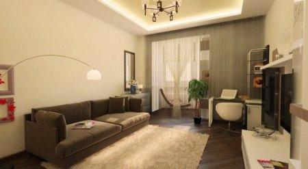 Какие квартиры чаще всего ищут казахстанцы