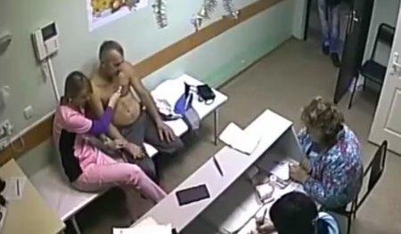 Установлена личность забитого врачом в Белгороде пациента