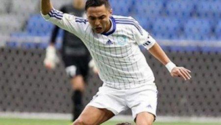 Этнический казах стал игроком голландского футбольного клуба