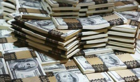 В США рекордный джекпот в $950 млн не нашёл победителя
