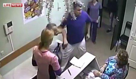 Врач больницы в Белгороде задержан после гибели пациента