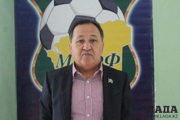 В Высшей лиге по мини-футболу в Актау приняли участие 16 команд