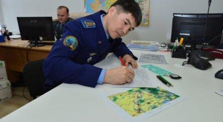 Новая служба появилась в Вооруженных силах Казахстана