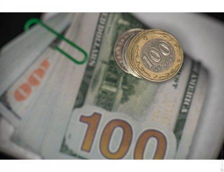 Курс доллара превысил отметку в 357 тенге