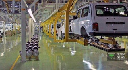 Одиннадцать миллиардов выделили на льготное автокредитование в Казахстане