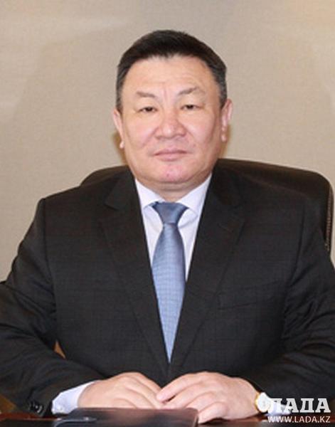 В Мангистаукой области назначен начальник департамента Национального бюро по противодействию коррупции