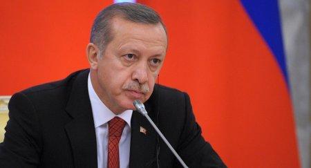 Эрдоган: взрыв в центре Стамбула осуществил террорист-смертник из Сирии