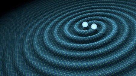 Физики предположили возможное обнаружение гравитационных волн