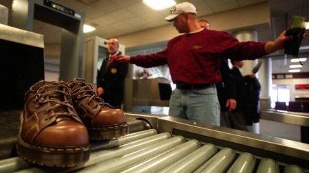 В казахстанских аэропортах теперь не нужно снимать обувь и распаковывать чемоданы