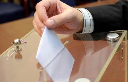 Назарбаев внёс изменения в Указ о проведении выборов акимов