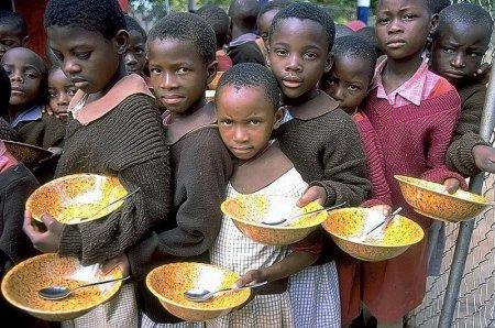 Казахстан обогнал Узбекистан и Таджикистан в рейтинге голодающих стран