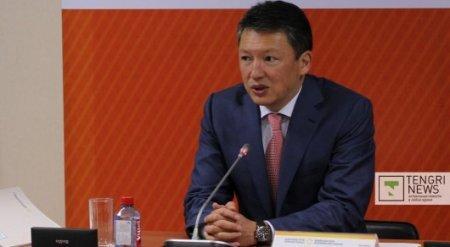 Казахстан может лишиться резервов за три года - Кулибаев