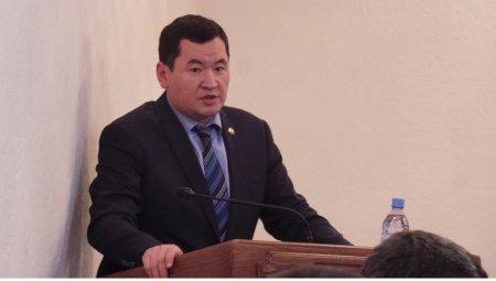 Прокурор Актау поручил участковым инспекторам взять на контроль арендное жилье