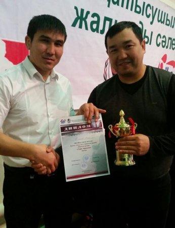 В Актау в областных соревнованиях по боксу среди юношей приняли участие более 90 спортсменов