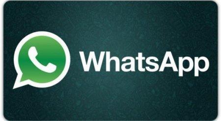 WhatsApp отказался от абонентской платы