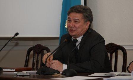 Марат Молдагулов: Заявления на конкурс для участия в общественном совете Актау принимаются до 30 января