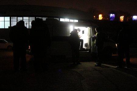В прибрежной зоне 4 микрорайона Актау спасатели ищут молодого мужчину
