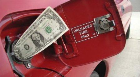 Цена бензина в Казахстане оказалась одной самых низких в мире