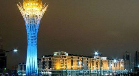 Казахстан занял 55-е место в рейтинге лучших стран мира
