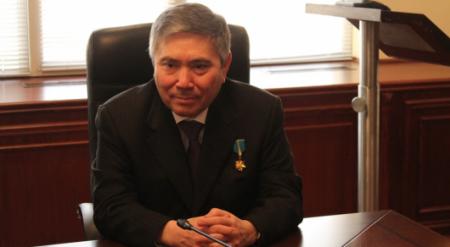 Узакбай Карабалин освобожден от должности