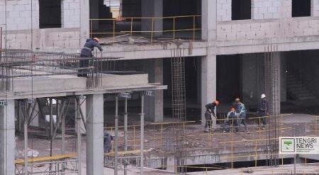 Строители просят закрепить фиксированный курс тенге в договорах