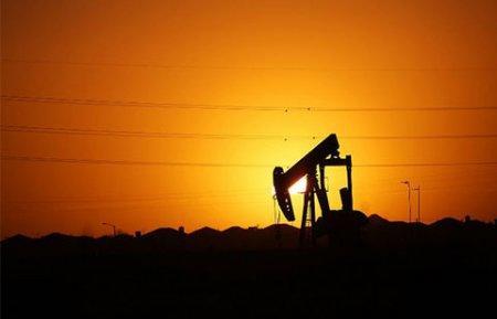 Цена нефти достигла 32 долларов за баррель