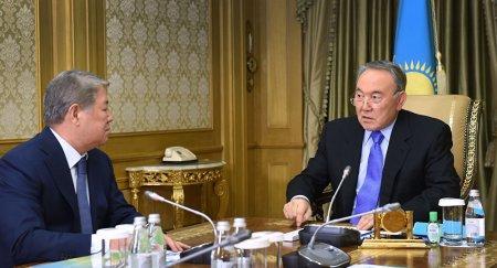 Есимов: расходы на проведение ЭКСПО сокращены еще на 53 млрд тенге