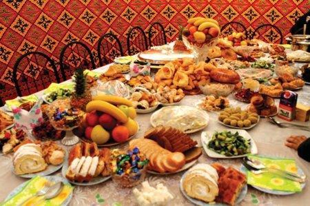 Казахстанцы соревнуются в лучшем проведении поминальных обедов