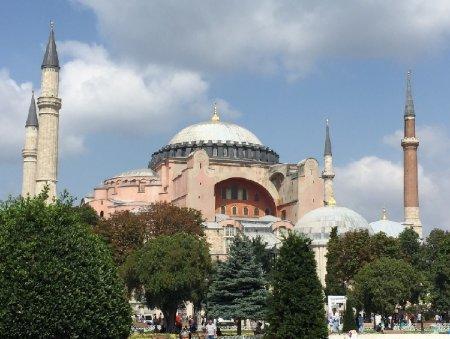 Заявление на визу в Турцию теперь можно подать онлайн