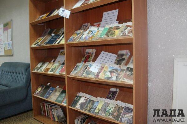 Зауре Айтуарова: Библиотека - это «Аптека для души»