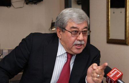 Гани Касымов выступает за отмену монополии одной партии в Мажилисе