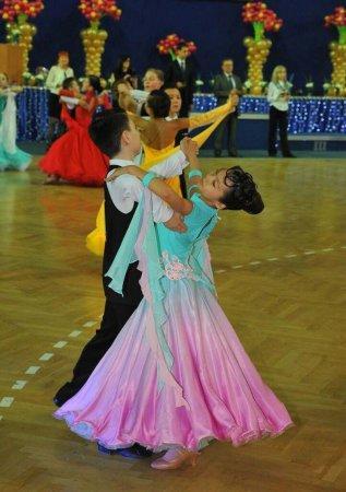 Актауские танцоры вернулись с республиканских соревнований