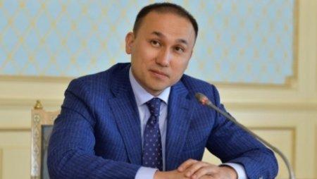 Пресс-секретарь Назарбаева прокомментировал партийный список с Кайратом Нуртасом и Головкиным
