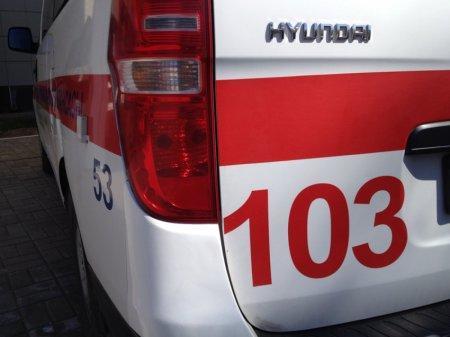 11 школьников с отравлением доставлены в больницу Алматы