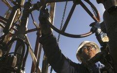 Цена на нефть марки Brent поднялась выше $36